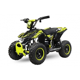 """Madox Deluxe 800W 6"""" electrique"""