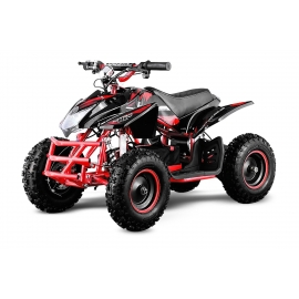 "Jumpy 800W 6"" Premium Electric"