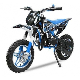Dirt bike Bull 49cc