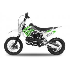 Storm 125cc Manual