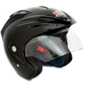 Uride Full Face Helmet for Motorcycles and ATVs