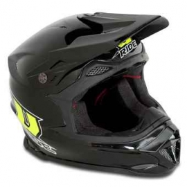 Cross Helmet For Quad and Motorbike Dirt