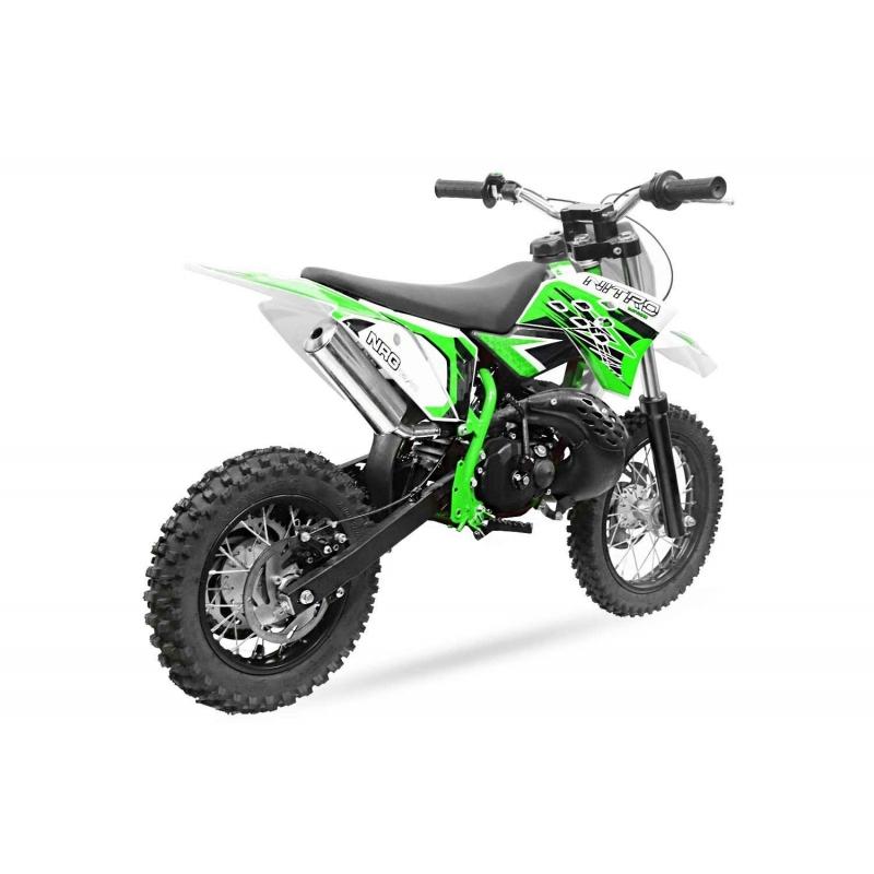 Pocket Bike Cross Nrg 50 Cheapest Price Btc Motors