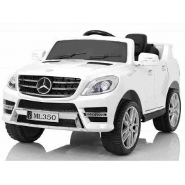 Mercedes ML350 25W