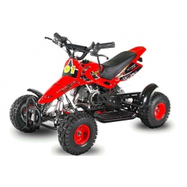 Sios Deluxe 49cc
