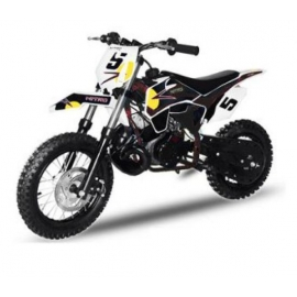 Pocket Bike Cross NRG 50 GT