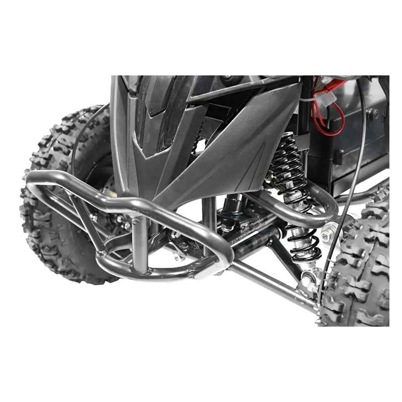 Avenger 800W 36v 6 pouces - BTC Motors