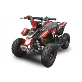 "Mini Quad Madox 6"" Premium Edition"