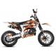 "Guepard 49cc 10"" Dirt Bike"