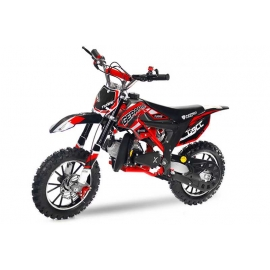 "Guepard Deluxe 49cc 10"" Dirt Bike"