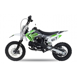 Storm 110cc automatique