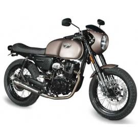Masai Muscle 125cc - Certified Motorcycle