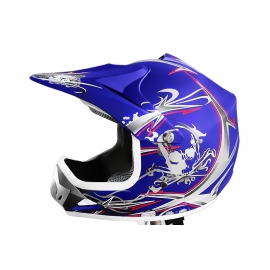 Cross Mate Helmet