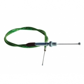 Gas Cable - 900mm - Green
