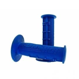 GUNSHOT Handles - Blue