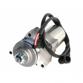Electric starter - Fixing 3 screws