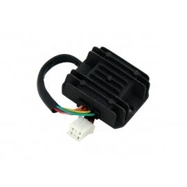Voltage regulator 150250cc - 5 wires