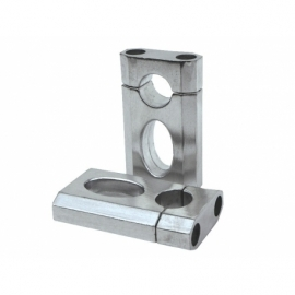 Aluminium Bridges - 22mm