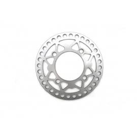 Brake disc - 200 x 76mm