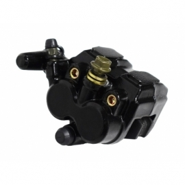 Front brake caliper - Double piston