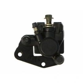 Front Brake Caliper - Single Piston