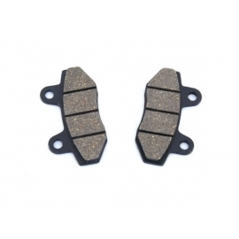 Brake pads - Double piston