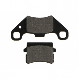Brake pads - Model 1