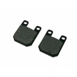 Rear Brake Pads - Model 3