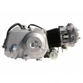 88cc engine - Auto - Low starter