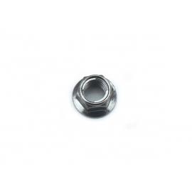 Wheel axle nut - 15mm