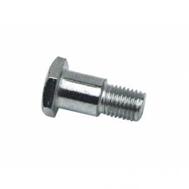 Crutch screw