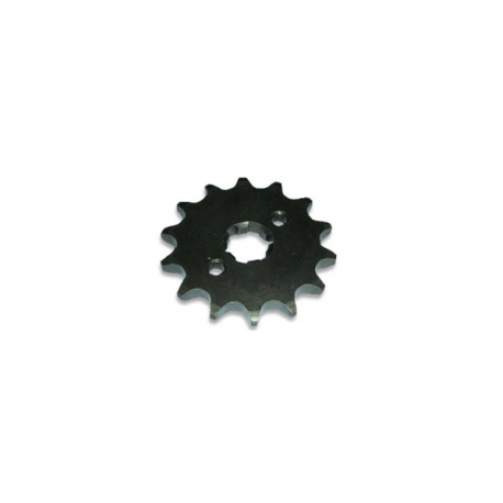 Pignon 420 - 17mm - 12 Dents