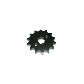 Pignon 420 - 17mm - 15 Dents